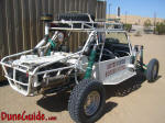 Border Patrol Dune Buggy - Buttercup, Imperial Sand Dunes