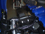 2008 Yamaha Rhino - Under Hood Air Box