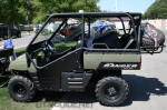 Sniper Sand Cars - Ranger Four Seat Roll Cage